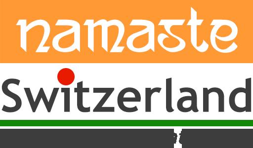 Namaste Switzerland