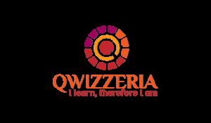 Logo of Qwizzeria