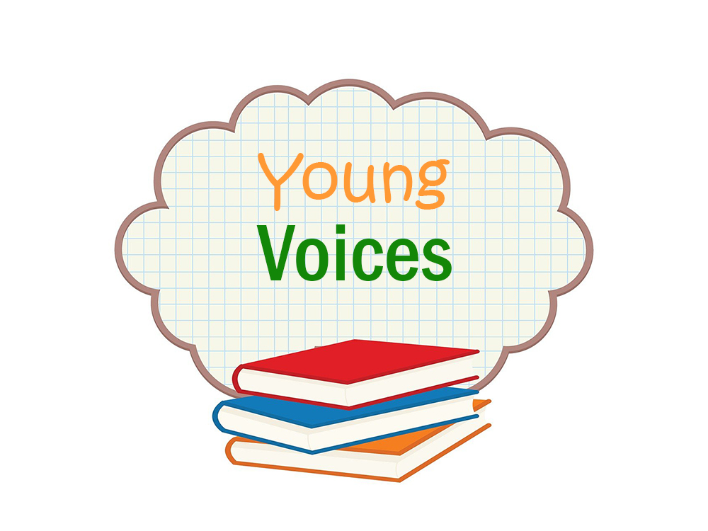 Logo of Young Voices